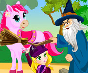 game Princess Juliet Pony Love