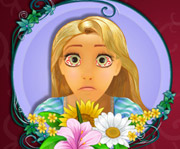 game Rapunzel Eye Doctor
