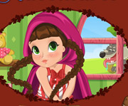 game Red Riding Hood Adventures