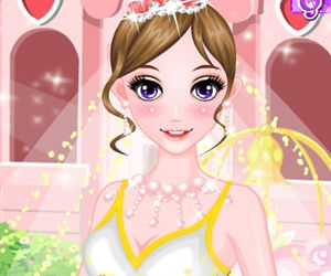 game Romantic Bridal Wear
