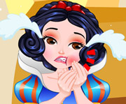 game Snow White Dental Care