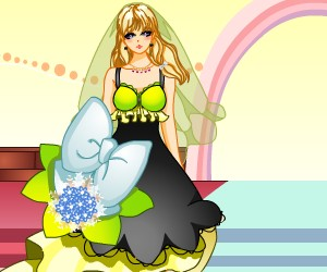 game So Pretty Bride