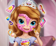 game Sofia Real Makeover