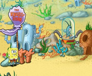 game SpongeBob Formula Hunt