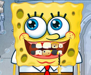 game Spongebob Tooth Problems