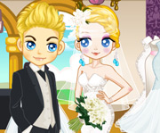 game Sue Wedding Makeover