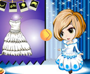game Super Cute Bride