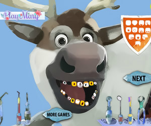 game Sven at the Dentist