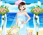 game The Beach Wedding