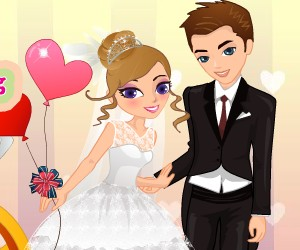game The Carriage Wedding