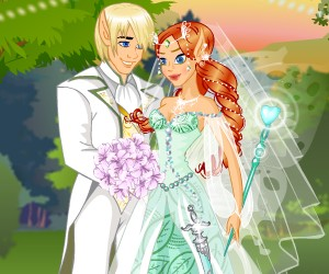 game The Elf Bride