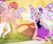 game The Fairy Bride