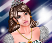 game The Popular Girl
