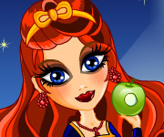 game Transylvanian Princess