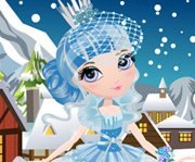 game Tylie As The Snow Queen
