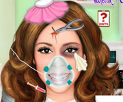 game Violetta Ambulance