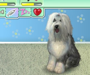 game Virtual Puppy