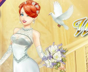 game Wedding Lily
