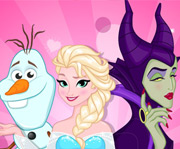 Which Disney Character Is Your Bff