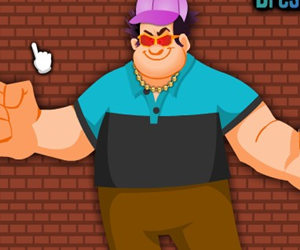 game Wreck It Ralph Dress Up
