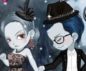 game Zombie Wedding