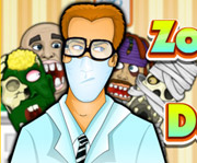 game Zombies at Dentist