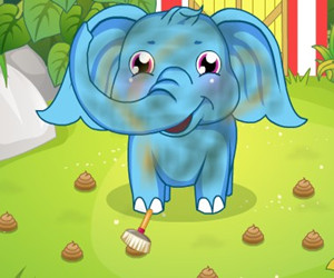 game Zoo Animals